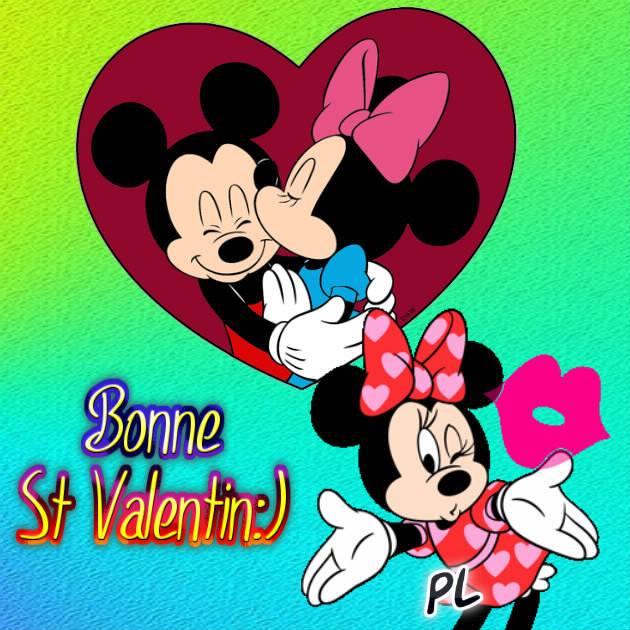 Bonne St Valentin :)