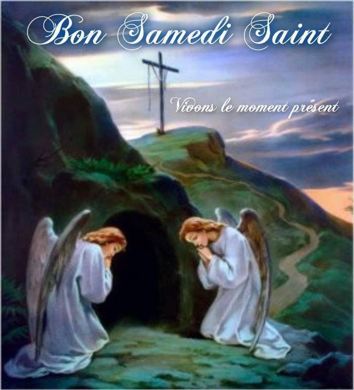 Samedi de Pâques 6