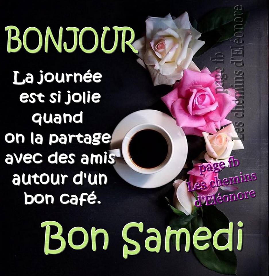 ᐅ Samedi Images Photos Et Illustrations Pour Facebook