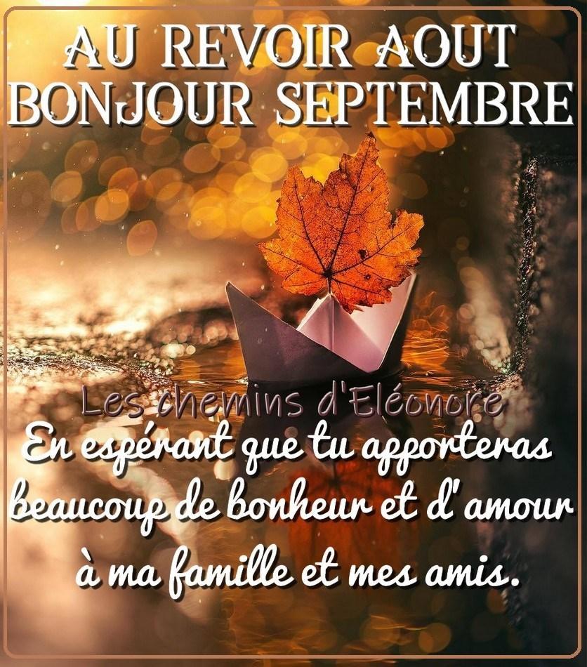 Septembre image #8364