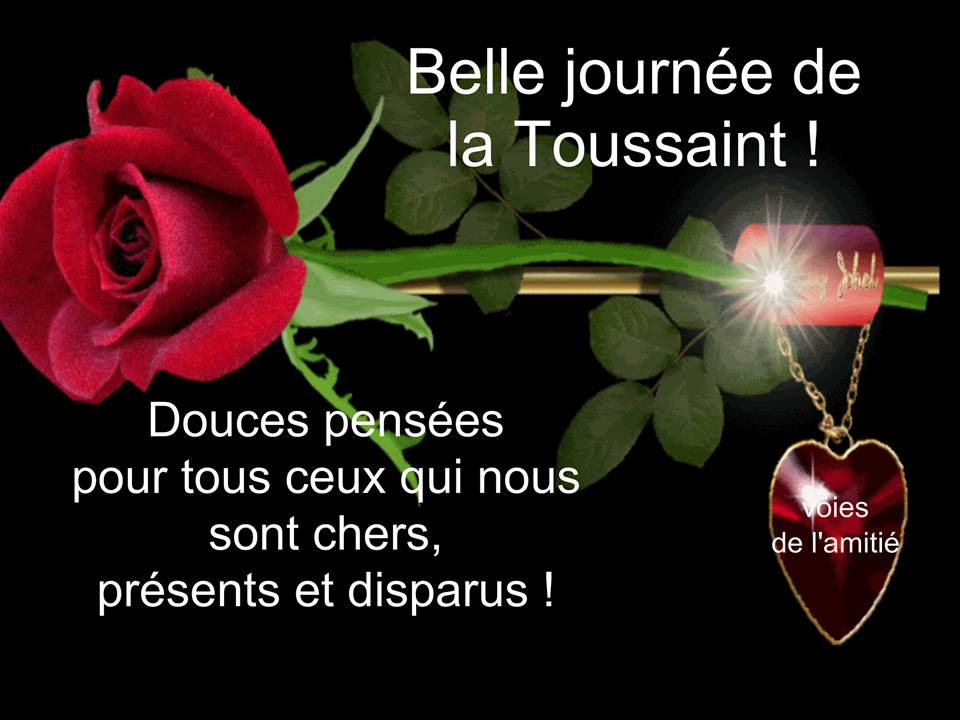 ᐅ Toussaint Images Photos Et Illustrations Pour Facebook