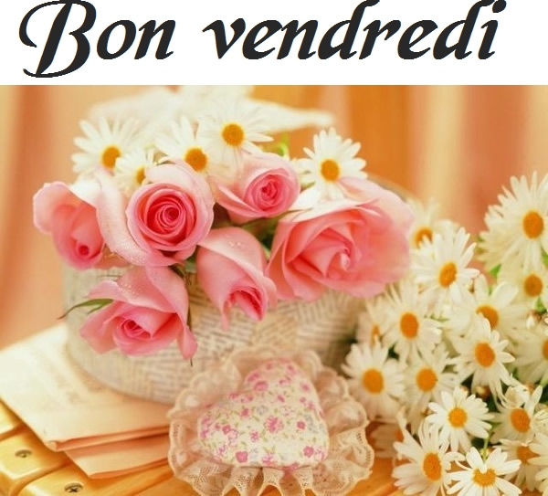 Super Bon vendredi image #3668 - BonnesImages IC06