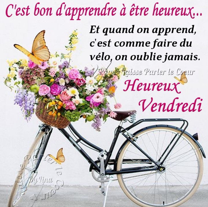 ᐅ 169 Vendredi images, photos et illustrations pour facebook ...