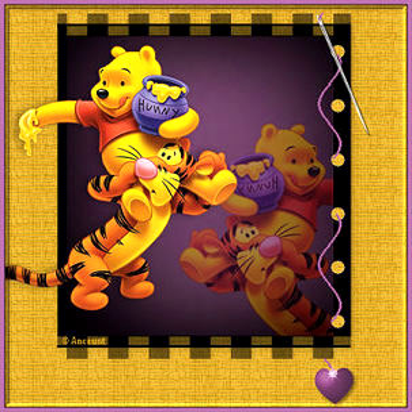 Winnie l'ourson image 8